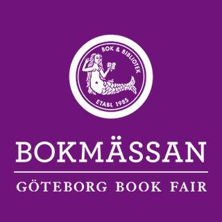 Bokmässan i Göteborg 2019